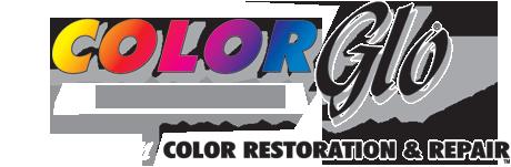 Color Glo Regina Logo